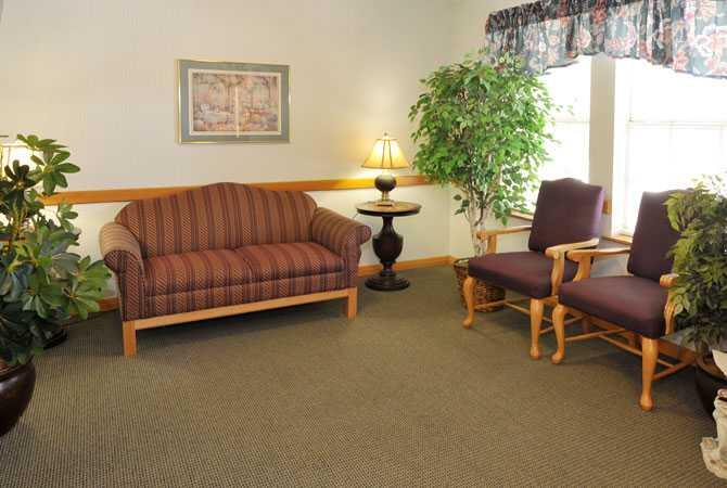 Photo of Santa Fe Place, Assisted Living, Plainview, TX 5