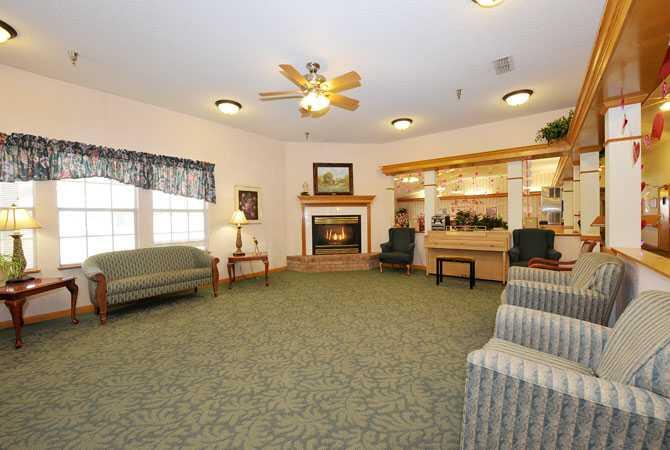 Photo of Santa Fe Place, Assisted Living, Plainview, TX 9