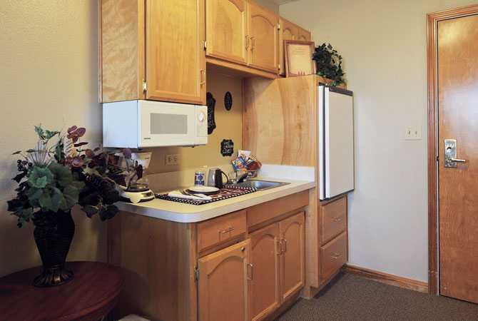 Photo of Santa Fe Place, Assisted Living, Plainview, TX 11