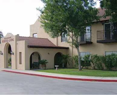Photo of Spanish Meadows, Assisted Living, Brownsville, TX 1