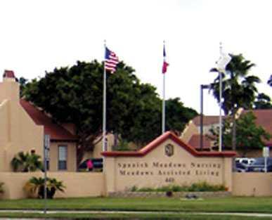 Photo of Spanish Meadows, Assisted Living, Brownsville, TX 2