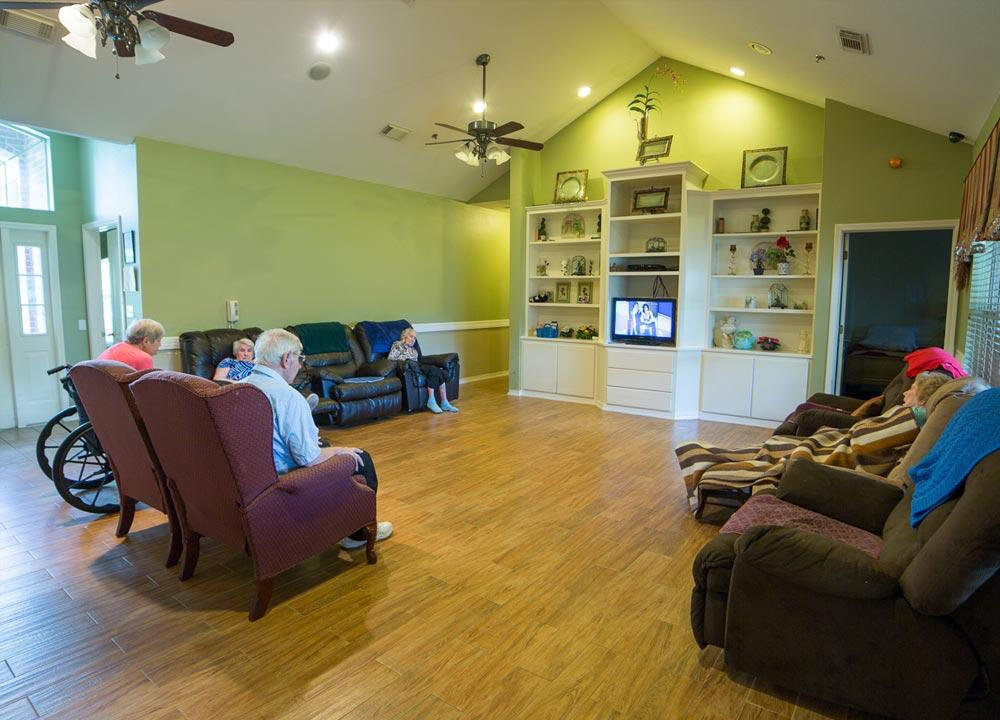Photo of Optimum Personal Care - Sugar Land, Assisted Living, Sugar Land, TX 9