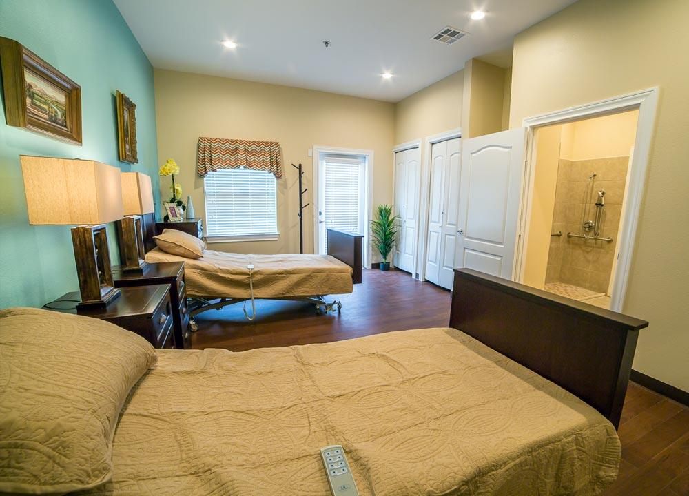 Photo of Optimum Personal Care - Sugar Land, Assisted Living, Sugar Land, TX 11