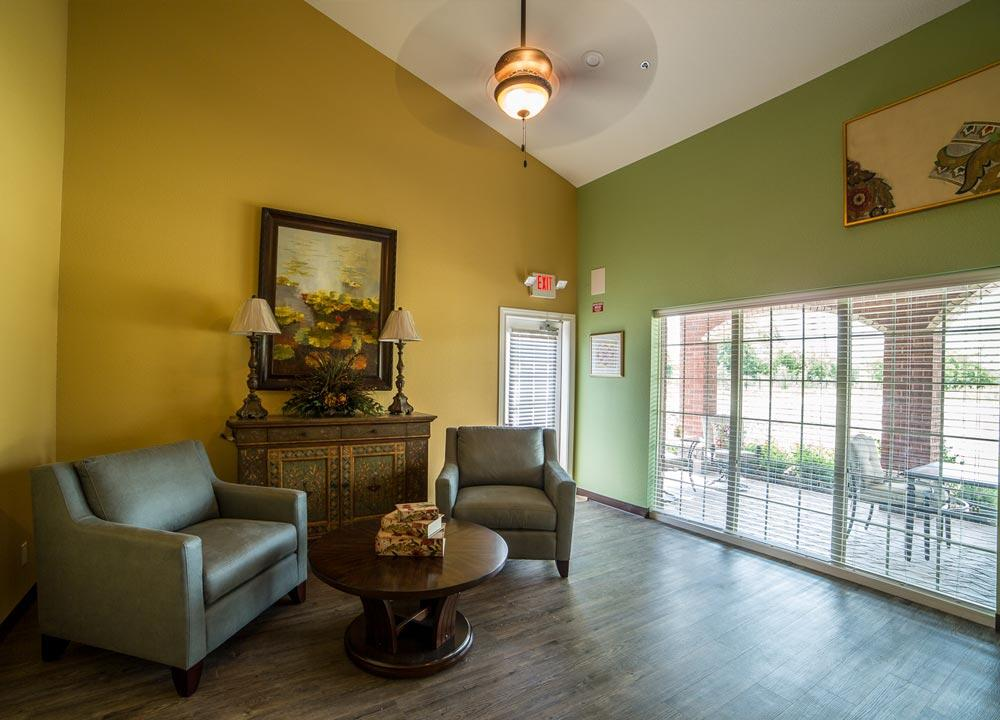 Photo of Optimum Personal Care - Sugar Land, Assisted Living, Sugar Land, TX 20