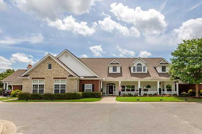 Photo of Brookdale Berkeley Boulevard, Assisted Living, Goldsboro, NC 1