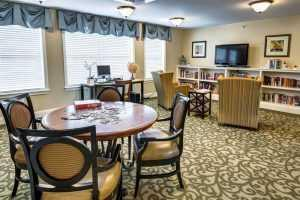 Photo of Glenwood Village of Overland Park, Assisted Living, Memory Care, Overland Park, KS 1