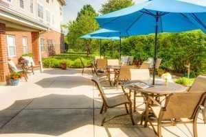 Photo of Glenwood Village of Overland Park, Assisted Living, Memory Care, Overland Park, KS 4