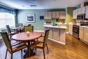 Photo of Glenwood Village of Overland Park, Assisted Living, Memory Care, Overland Park, KS 5