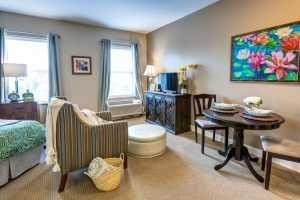 Photo of Glenwood Village of Overland Park, Assisted Living, Memory Care, Overland Park, KS 6