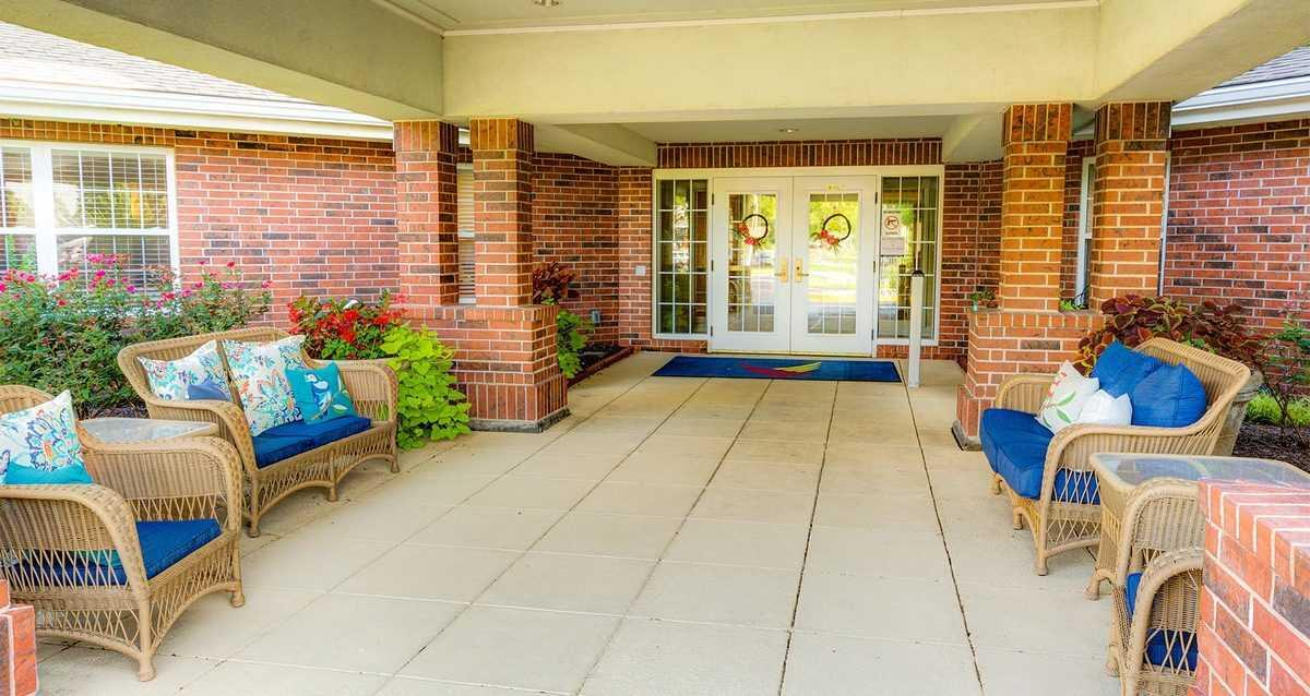 Photo of Glenwood Village of Overland Park, Assisted Living, Memory Care, Overland Park, KS 9