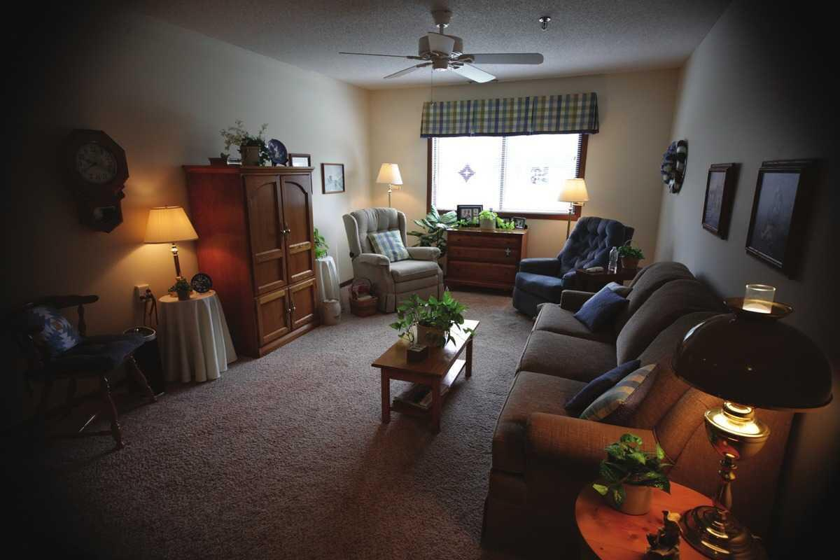 Photo of Holy Spirit, Assisted Living, Memory Care, Sioux City, IA 2