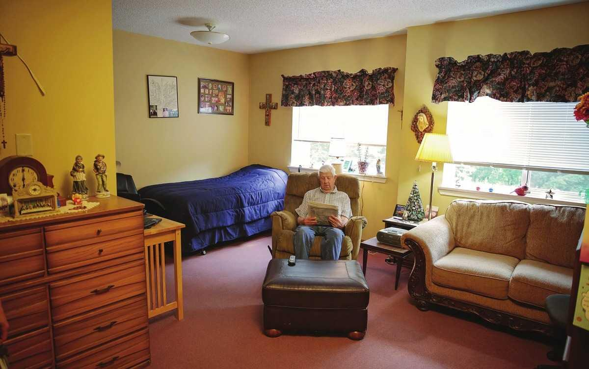 Photo of Holy Spirit, Assisted Living, Memory Care, Sioux City, IA 3