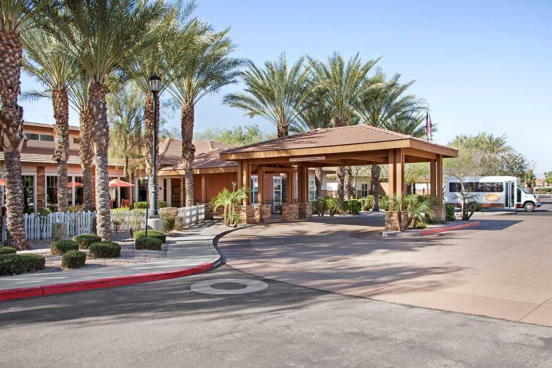 Photo of Sunrise of Chandler, Assisted Living, Chandler, AZ 2