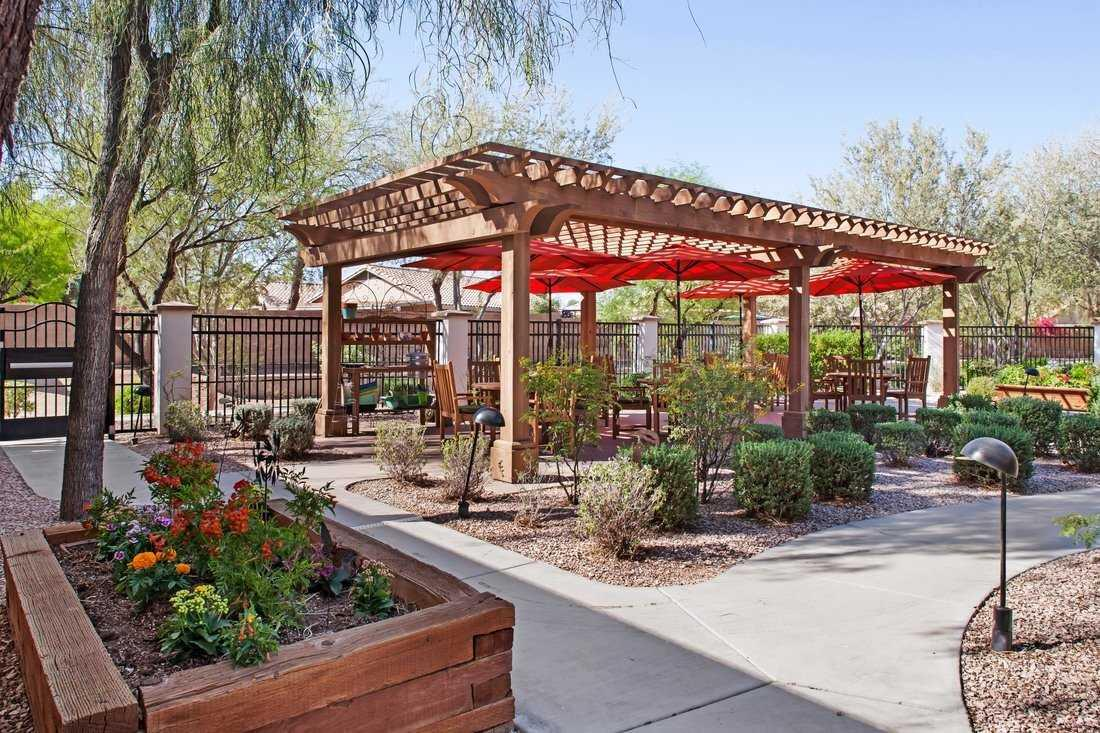 Photo of Sunrise of Chandler, Assisted Living, Chandler, AZ 4