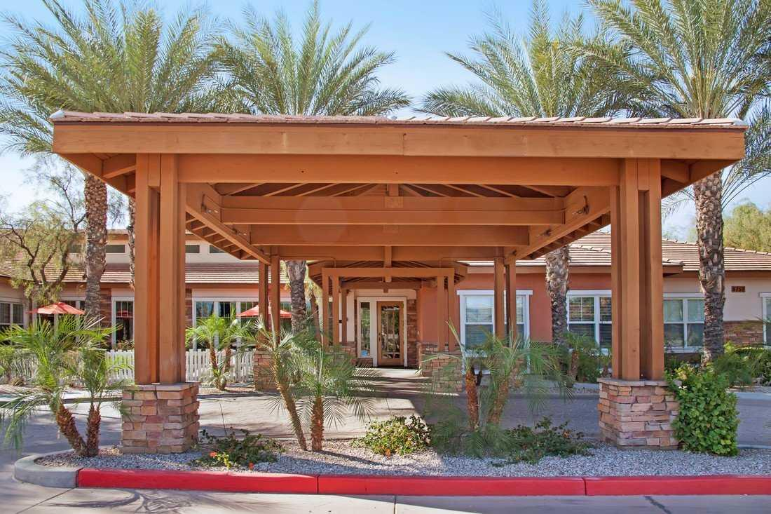 Photo of Sunrise of Chandler, Assisted Living, Chandler, AZ 6