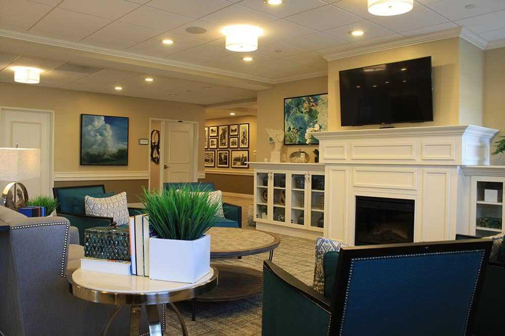 Photo of The Sheridan at Windermere, Assisted Living, Windermere, FL 1