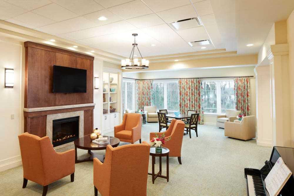 Photo of The Sheridan at Windermere, Assisted Living, Windermere, FL 12