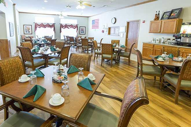 Photo of Brookdale Hays, Assisted Living, Hays, KS 3