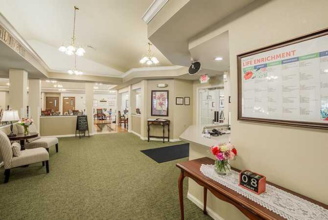 Photo of Lynd Place, Assisted Living, Muncie, IN 7