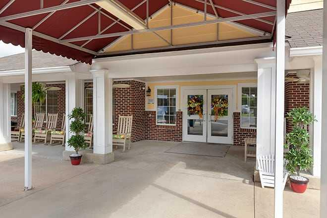 Photo of Brookdale Country Day Road, Assisted Living, Goldsboro, NC 1