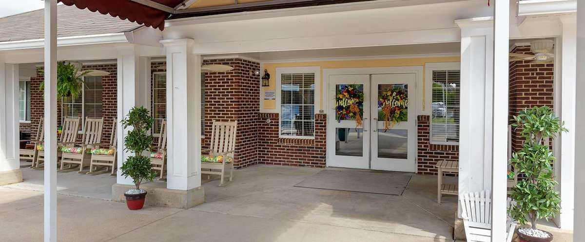 Photo of Brookdale Country Day Road, Assisted Living, Goldsboro, NC 10
