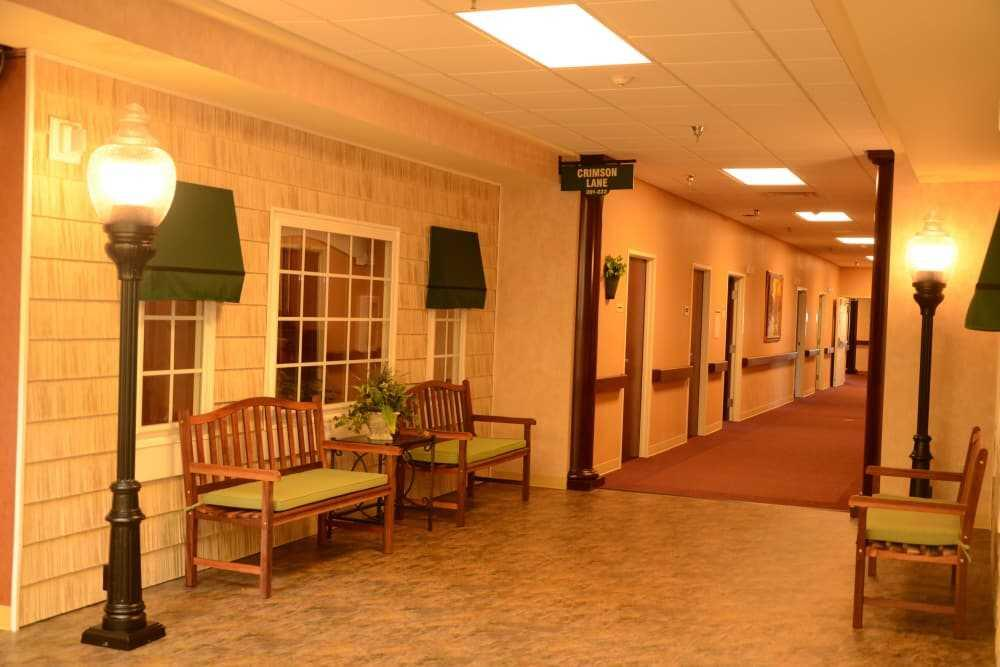 Photo of Hearthstone Health Campus, Assisted Living, Bloomington, IN 6
