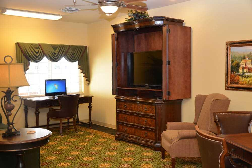 Photo of Hearthstone Health Campus, Assisted Living, Bloomington, IN 7