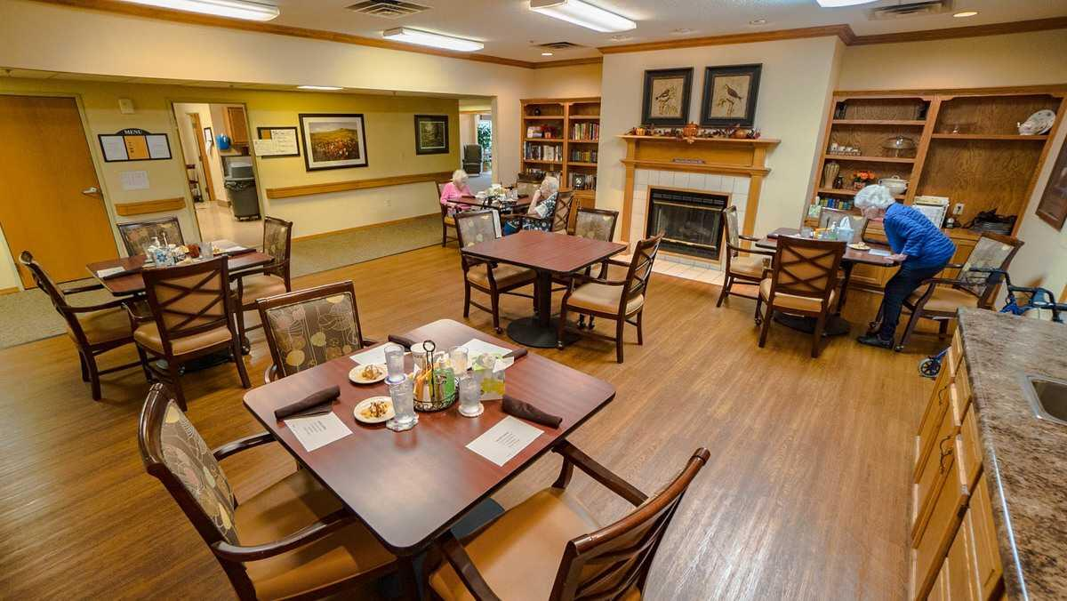 Photo of Morningstar Care Homes of Fredonia, Assisted Living, Fredonia, KS 7