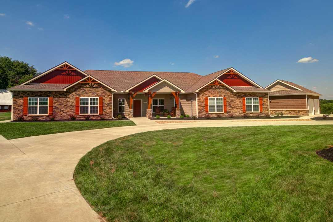 Photo of Morningstar Care Homes of Fredonia, Assisted Living, Fredonia, KS 8