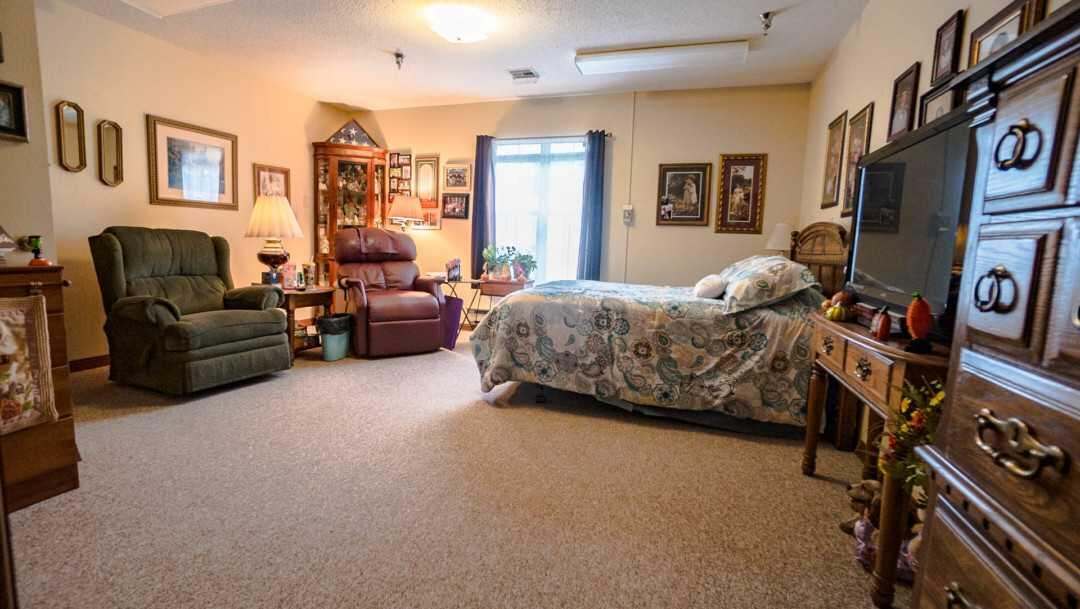 Photo of Morningstar Care Homes of Fredonia, Assisted Living, Fredonia, KS 12