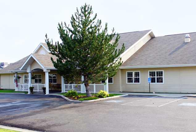 Photo of Pomerelle Place, Assisted Living, Memory Care, Burley, ID 1
