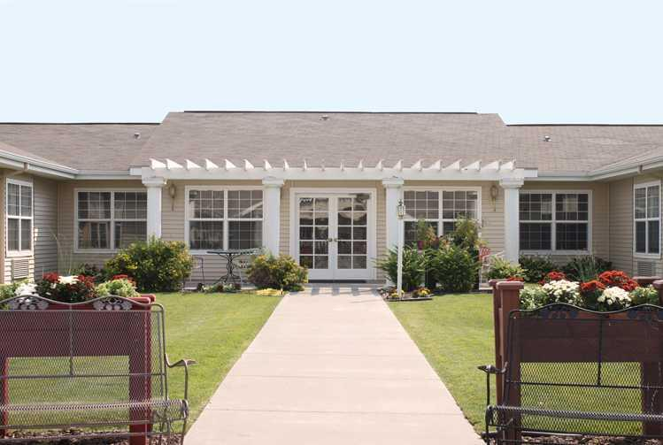 Photo of Pomerelle Place, Assisted Living, Memory Care, Burley, ID 4