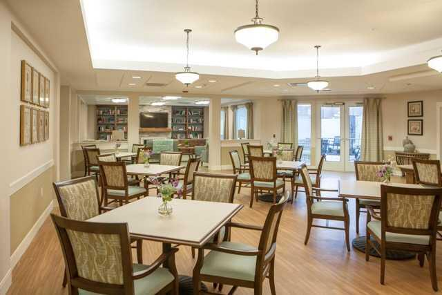 Photo of Vista Springs Greenbriar Village, Assisted Living, Parma, OH 8