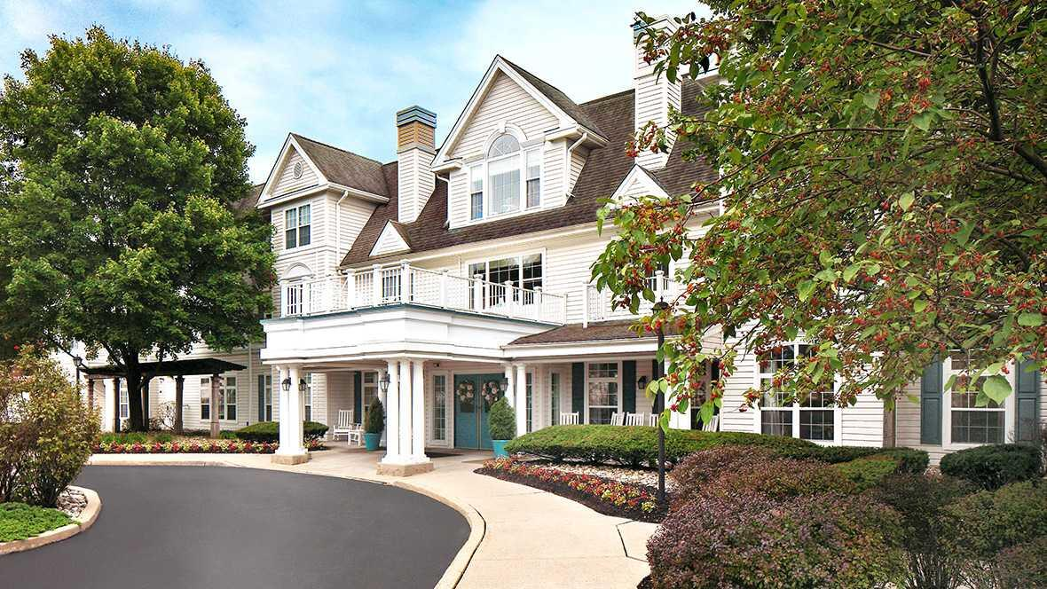 Photo of Atria Cherry Hill, Assisted Living, Cherry Hill, NJ 1