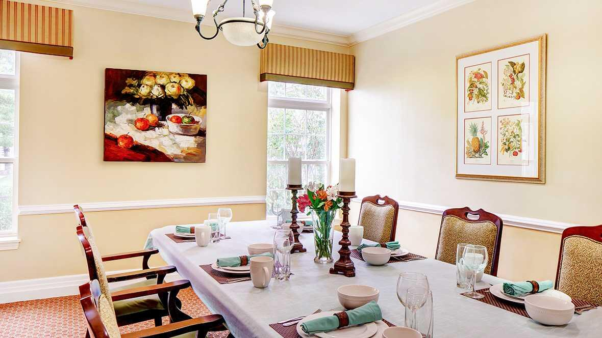 Photo of Atria Cherry Hill, Assisted Living, Cherry Hill, NJ 6