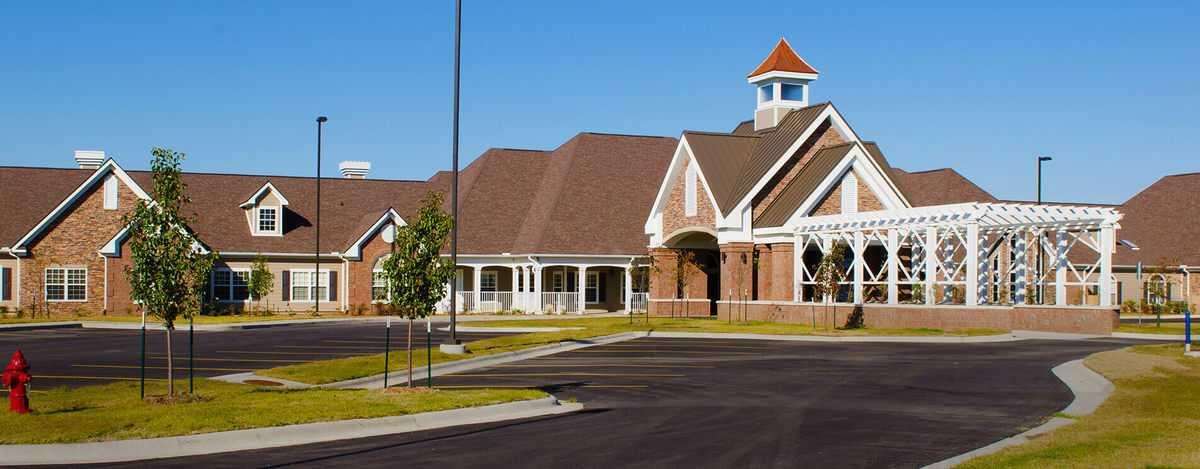 Photo of Chateau on the Ridge, Assisted Living, Paragould, AR 3