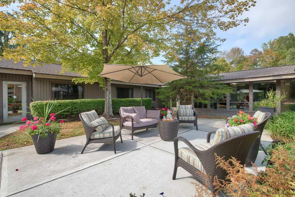 Photo of The Country House in Westchester, Assisted Living, Yorktown Heights, NY 5
