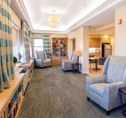 Photo of United Methodist Communities at Pitman, Assisted Living, Pitman, NJ 3
