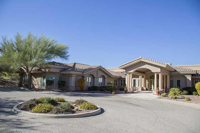 Photo of Brookdale Oro Valley, Assisted Living, Oro Valley, AZ 1