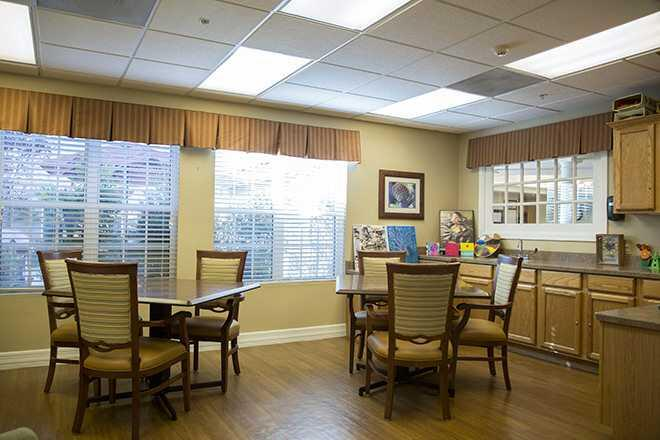 Photo of Brookdale Oro Valley, Assisted Living, Oro Valley, AZ 8