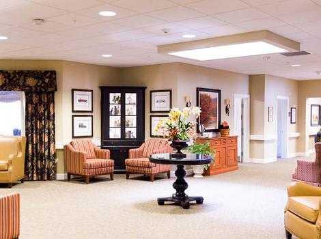 Photo of Edgemont Place Alzheimer's Special Care Center, Assisted Living, Memory Care, Minneapolis, MN 6