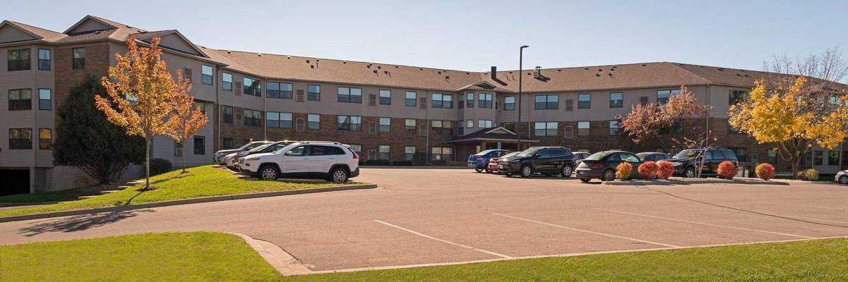 Photo of Epiphany Senior Housing, Assisted Living, Coon Rapids, MN 1