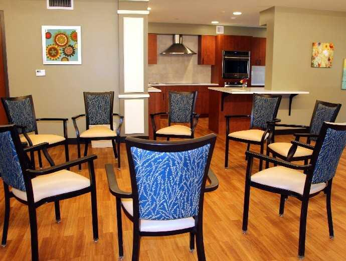 Photo of Good Samaritan Society Loveland Village, Assisted Living, Loveland, CO 7