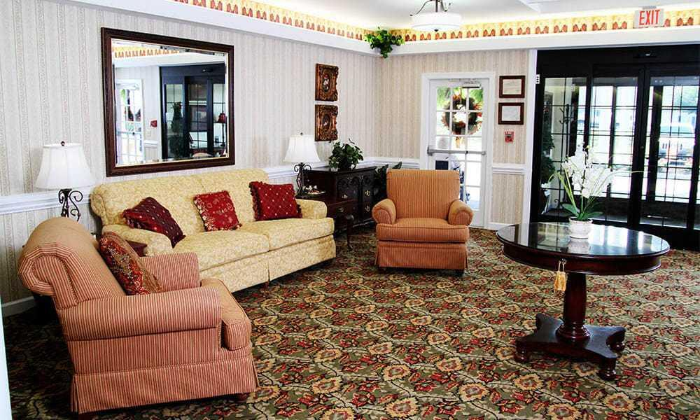 Photo of Heritage Green Assisted Living & Memory Care - Lynchburg, Assisted Living, Memory Care, Lynchburg, VA 1