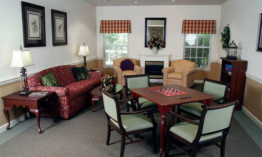Photo of Heritage Green Assisted Living & Memory Care - Lynchburg, Assisted Living, Memory Care, Lynchburg, VA 5