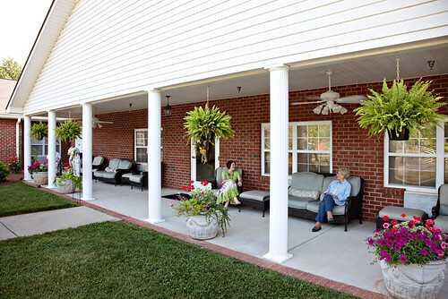 Photo of North Pointe of Asheboro, Assisted Living, Randleman, NC 2