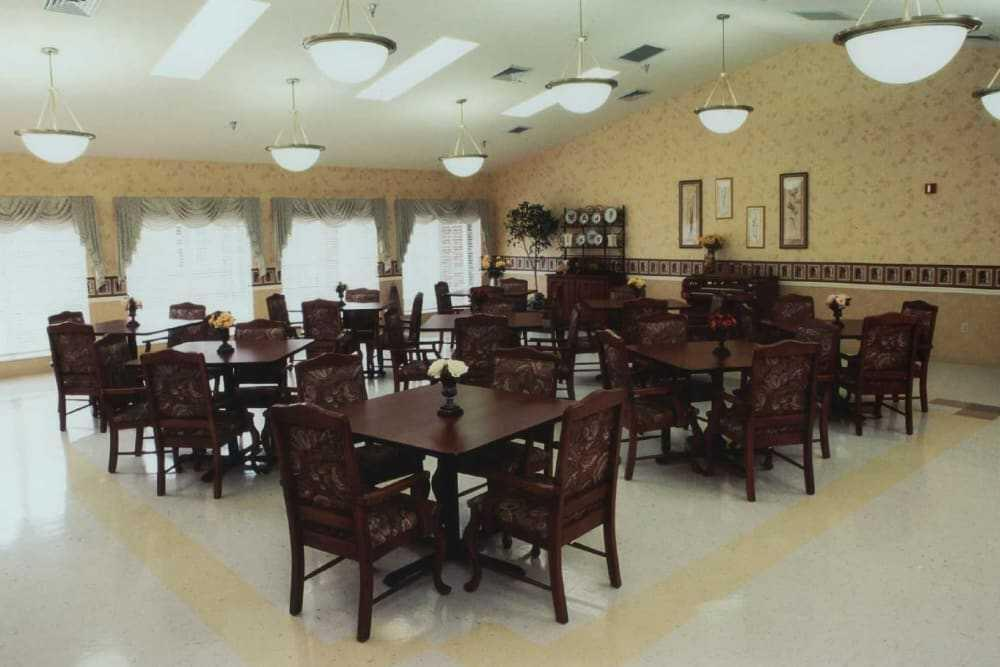 Photo of Riveroaks Health Campus, Assisted Living, Princeton, IN 3