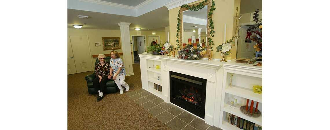 Photo of Seashore Highlands, Assisted Living, Memory Care, Gulfport, MS 5