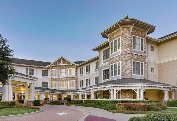 Photo of Sunrise of Plano, Assisted Living, Plano, TX 1