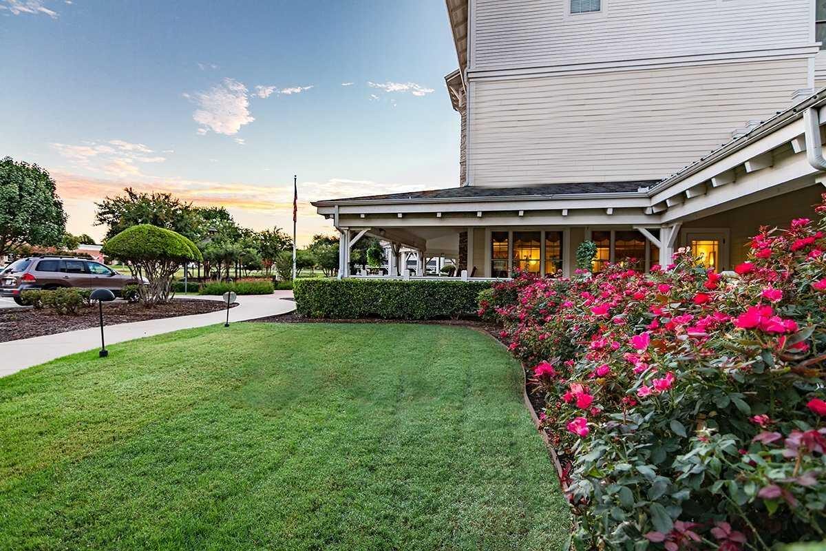 Photo of Sunrise of Plano, Assisted Living, Plano, TX 5
